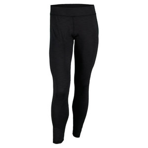 ELEVEN WOMENS UNDER SPIN TENNIS LEGGINGS BLACK