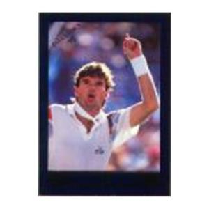 Jimmy Connors Investors Card -  Limited