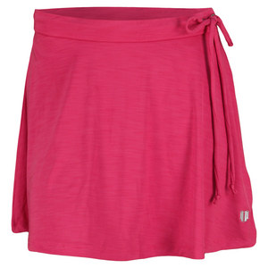 ELEVEN WOMENS BALL GIRL TENNIS SKORT PINK