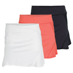 TONIC WOMENS SHOCK WAVE TENNIS SKORT