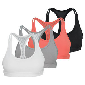 TONIC WOMENS RETROGRADE TENNIS BRA