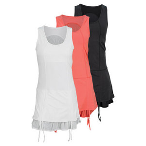 TONIC WOMENS AMBITION TENNIS DRESS