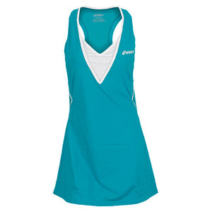ASICS WOMENS RACKET TENNIS DRESS