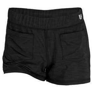 ELEVEN WOMENS RETURN ACE TENNIS SHORT BLACK