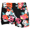 Women`s Return Ace Tennis Short Print by ELEVEN