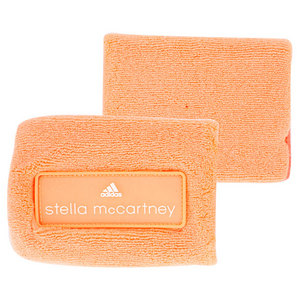 adidas WOMENS STELLA WRISTBAND ULTRA BRIGHT