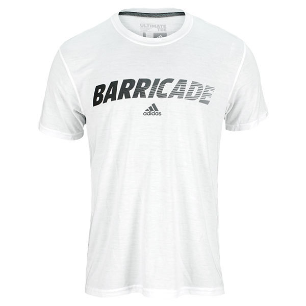 Men`s Barricade Tennis Tee