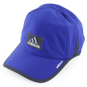 adidas MENS ADIZERO II TENNIS CAP HERO INK