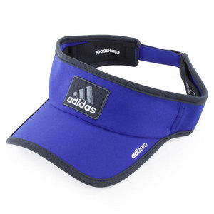 adidas MENS ADIZERO II TENNIS VISOR HERO INK