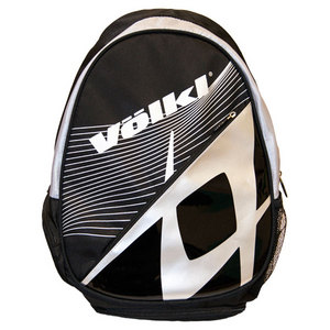 VOLKL TOUR TENNIS BACKPACK BLACK/SILVER