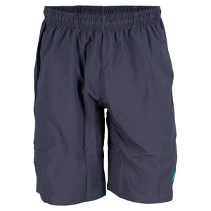 WILSON MENS EXPOSIVE TENNIS SHORT COAL