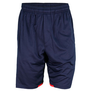 POLO RALPH LAUREN MENS BALL BOY TENNIS SHORT NAVY