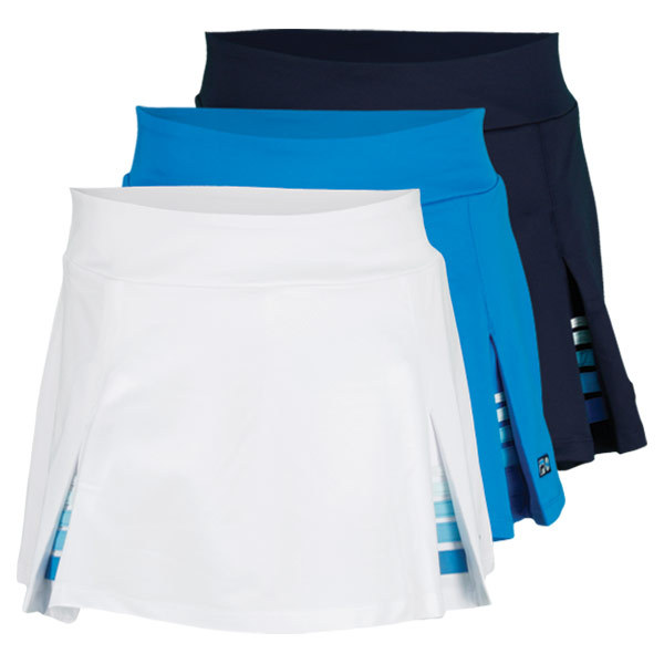 Women's Heritage Pleated Tennis Skort
