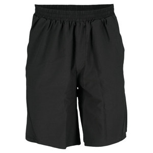 PRINCE MENS TENNIS SHORTS BLACK