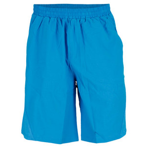 PRINCE MENS TENNIS SHORTS BLUE