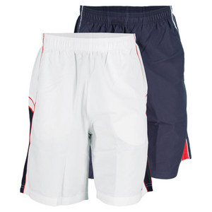FILA MENS HERITAGE TENNIS SHORT