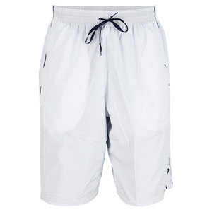 FILA MENS DBLES REVERSIBLE SHORT NAVY/WHITE