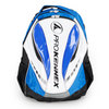 Q Series Tennis Backpack Blue and Black by PRO KENNEX