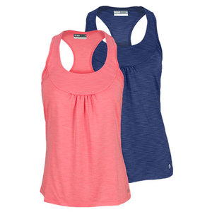 LIJA WOMENS PROPEL TENNIS TANK