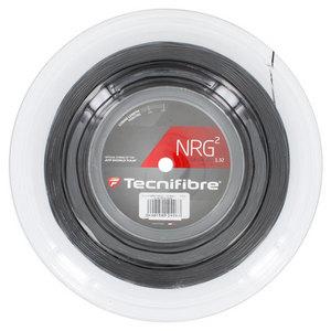 TECNIFIBRE NRG2 16G REELS BLACK