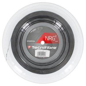 TECNIFIBRE NRG2 17G REELS BLACK