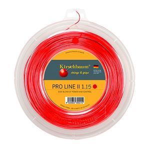 Pro Line II Red 18L 1.15 Reel
