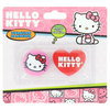 Tennis Vibration Dampener Face and Heart by HELLO KITTY