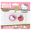 Tennis Vibration Dampener Face and Apple by HELLO KITTY