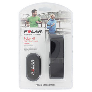 H1 Heart Rate Sensor Medium-XXlarge