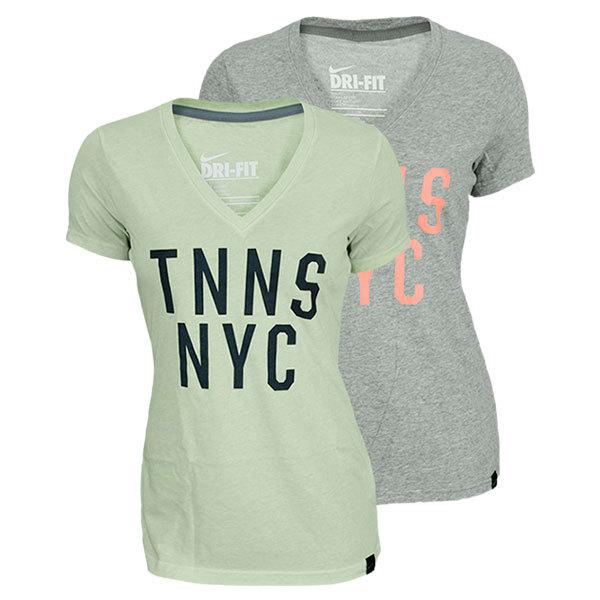 Women's Tnns Nyc Tennis Tee