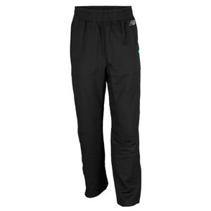 NEW BALANCE MENS WESTSIDE TENNIS PANT BLACK