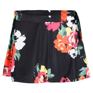 ELEVEN WOMENS BALL GIRL TENNIS SKORT PRINT