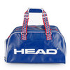 HEAD Four Major Club Tennis Bag Blue