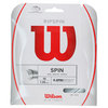 Ripspin 15G Tennis String White by WILSON