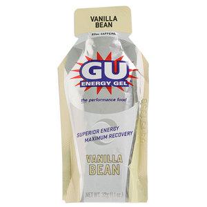 GU ENERGY LABS GU VANILLA BEAN ENERGY GEL