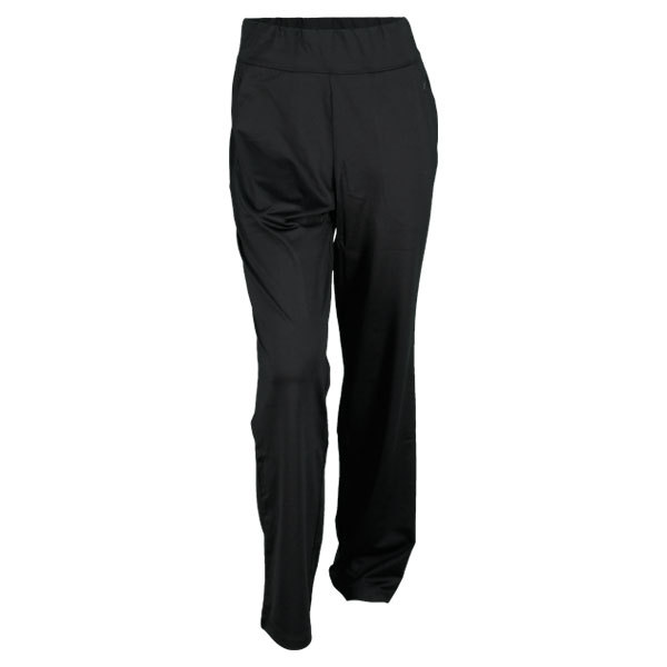 Women`s Essential Fitness Pant Black
