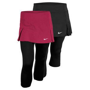 NIKE WOMENS DRI FIT TENNIS TIGHT
