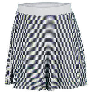 NIKE WOMENS DF HIGH WAISTED KNIT SKIRT