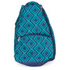 Gemstone Tennis Backpack by ALL FOR COLOR