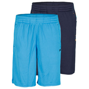 FILA BOYS BASELINE TENNIS SHORT