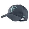 Men`s Roger Federer Hybrid Tennis Cap Navy by NIKE