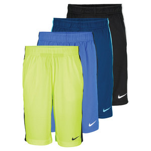 NIKE BOYS FLY TRAINING SHORT