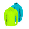 Men`s Element Half Zip Running Top by NIKE