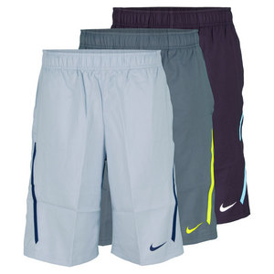NIKE BOYS NET TENNIS SHORT