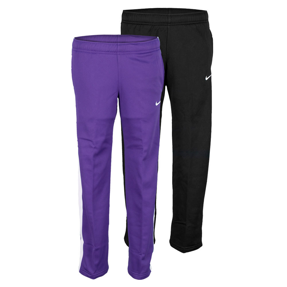 Girls ` Knock Out 2.0 Fleece Training Pant