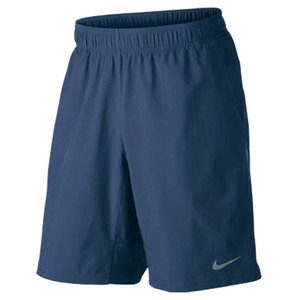 NIKE MENS GLADIATOR 10 INCH SW SHORT NAVY