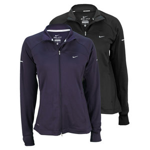 NIKE WOMEN ELEMENT THERMAL FULL ZIP JACKET