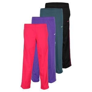 NIKE GIRLS PERFORMANCE KNIT TRAINING PANT