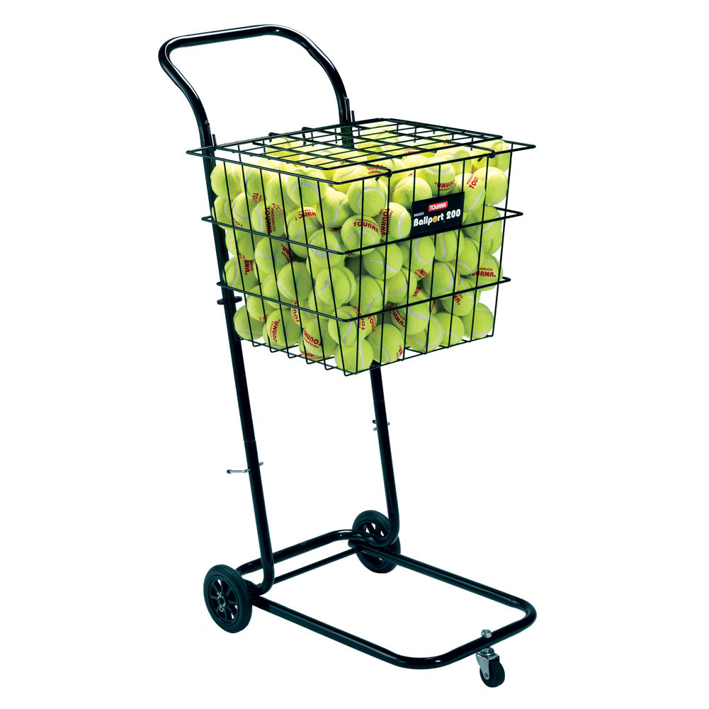 Ballport 200 Deluxe Dolly Cart