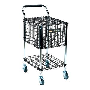 TOURNA 325 TENNIS TEACHING CART